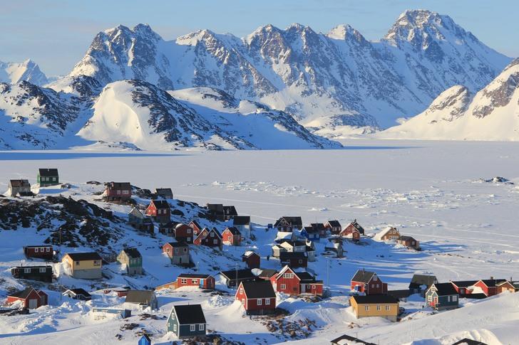 Viaggi in Groenlandia   Norama Tour Operator