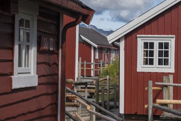 fly drive norvegia chiare notti estive norvegia del nord e isole lofoten norama tour operator. Black Bedroom Furniture Sets. Home Design Ideas