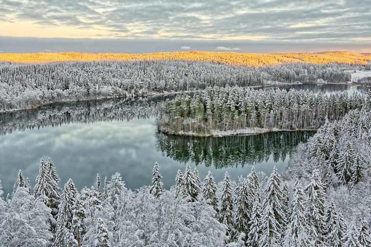libero Finlandia siti di incontri