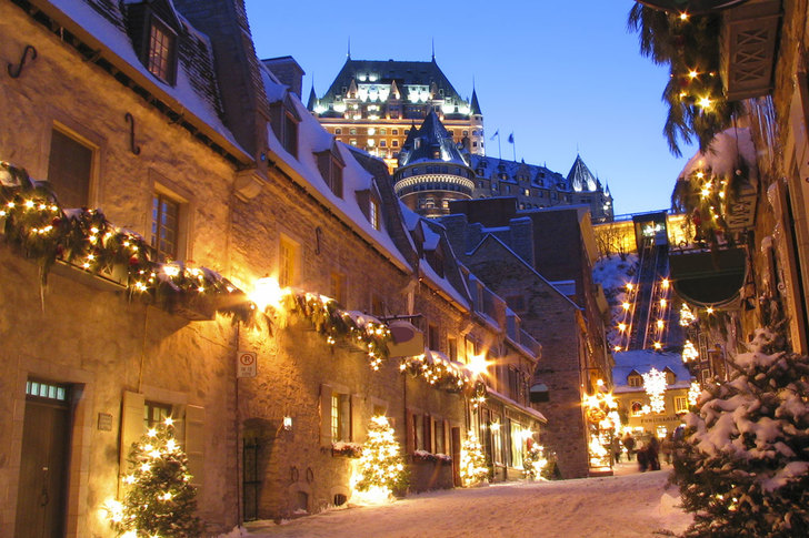 Quebec city2